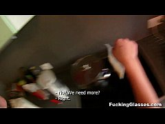 Fucking Glasses - Fucking xvideos for tube8 din...