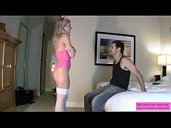 Hot Sister Tease and Bust Niki Lee Part 2