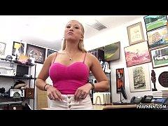 Stripper wants an upgrade! - XXX Pawn