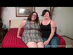 Raw hot casting desperate amateurs compilation ...