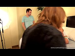 Rahyndee James's husband is a pervert bastard