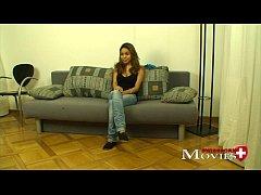Porn Interview with Melanie 20y