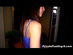 Private Casting X - Her tube8 first xvideos eve...