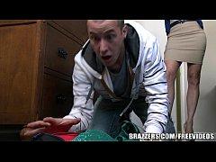 Brazzers - Perfect Milf Brandi Love gets her way