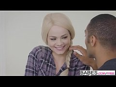 Babes - Black is Better - Please me starring El...