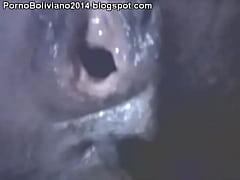 Rica conchita de mi amiga, Bolivia