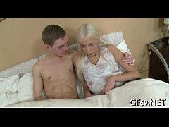 Juvenile perverted porn