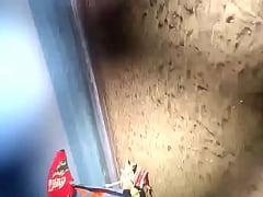 Beach nudist spain