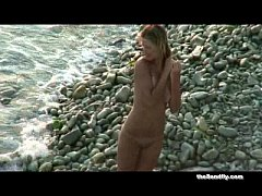 thesandfly naked vacation displays