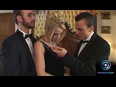 Natali Diangelo blowjob and threesome sex scenes