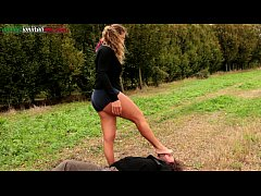 TheVoyeur Ep1 Part 2- Barefoot Licking in the O...