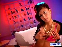 Skinny Asian Girl Fingering Herself And Giving ...