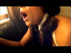 Hard Fucking Schoolgirl Pussy to Orgasm Moaning Loud