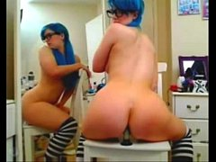Play MP4 - EMO PAWG TOPDOG