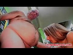 rubia española follando videos muy porno