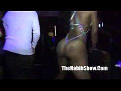image Lil scrappy at harlem knights strip club