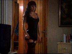 Italian vintage anal porn with Valentine Demy