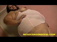 MEXICANGORDITAS.COM 2 CREAMPIES FOR ALONDRA