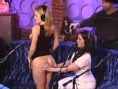 Kira Reed @ Howard Stern on demand