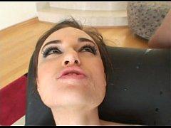 sasha grey swallows many loads.mp4