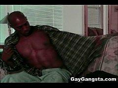 Gay Black Dicks Black Night