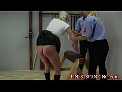 Bound Spread Eagled And Spanked