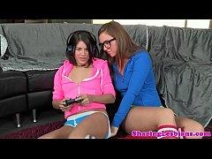 lesbian gamer