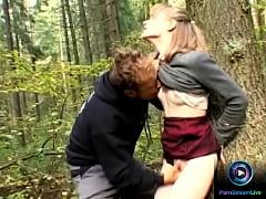 Katia and Daria sucks and fucks a hard cock