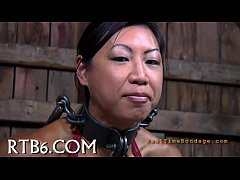 Angel acquires senseless caning