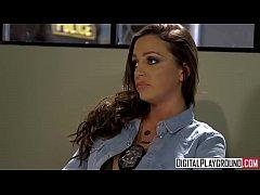 True Detective A XXX Parody - Episode 1