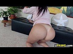Julianna Vega Gets Railed