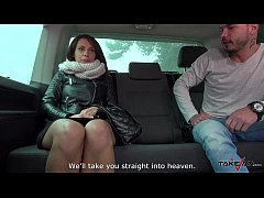 Takevan French arogant nympho cheated by strang...