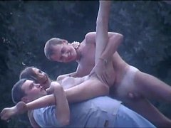 Nudist beach - funny