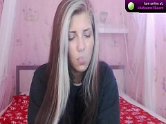 BbReadyForFun in free chat on cam