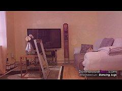 Anastasia Lux - Video Lookbook 1 massive swingi...