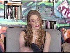 Hot Confession Interview Female#1876, part 2