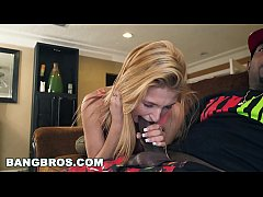 BANGBROS - Trailer Park Edition with Hope Harpe...