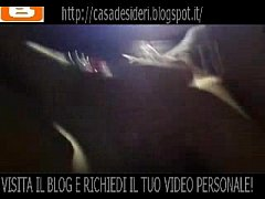 TEEN COUPLE HOMEMADE REAL SEX AMATEUR - SESSO A...