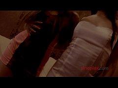 Anita Sparkle & Taissia Shanti anal threesome (...