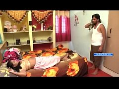 Play MP4 - Vabi and Devar Hot Romance In India