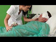 Denise Sky Dedicated Nurse