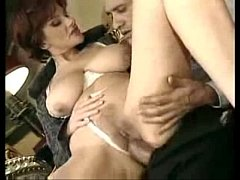 Mature Italian Mom Fucked On Couch