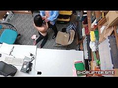 Case 1257985 Shoplyfter Penelope Reed