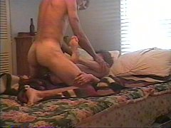 Pounding ex wife anal, screams and begs t ...