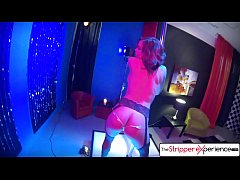 The Stripper Experience - Luna Star her tight p...