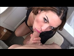 Son Fucks His Big Boobed Mom Before Her Date - ...