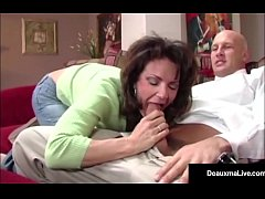Naughty Wife Deauxma Gets Free Advice For Sex F...