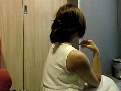 hairjob video 013