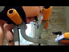 Prostate Workout at the Gym