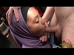 Djamila Zetoun - the muslim whore